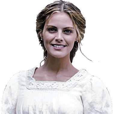 Alicia Alarcón